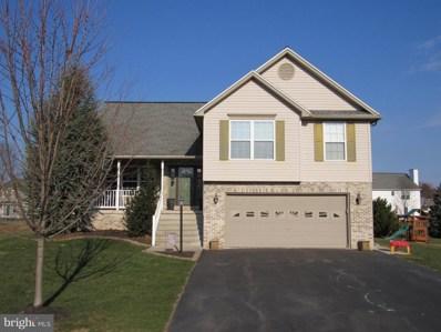 13199 Delaware Circle, Waynesboro, PA 17268 - MLS#: 1000271726