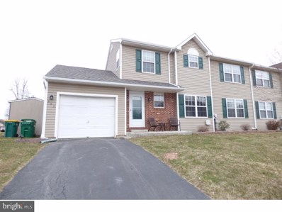 595 Seminary Street, Pennsburg, PA 18073 - MLS#: 1000271730