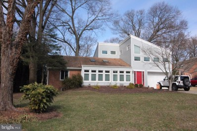 5308 Remington Drive, Alexandria, VA 22309 - MLS#: 1000271776