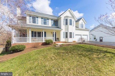165 Coventry Court, Owings, MD 20736 - MLS#: 1000271878