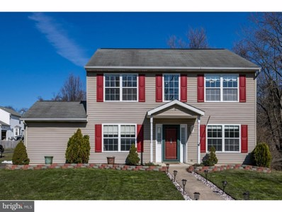 6 Penn Oak Lane, Oxford, PA 19363 - MLS#: 1000271930
