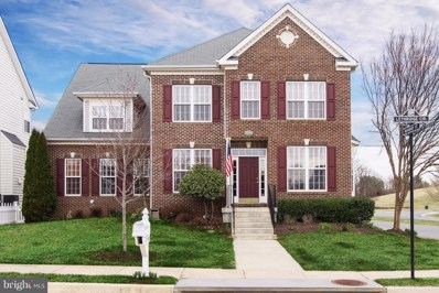 17498 Lethridge Circle, Round Hill, VA 20141 - MLS#: 1000271946