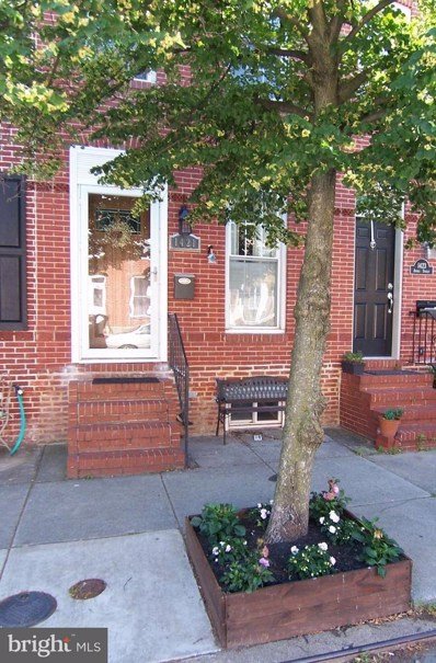 1421 Andre Street, Baltimore, MD 21230 - MLS#: 1000271980