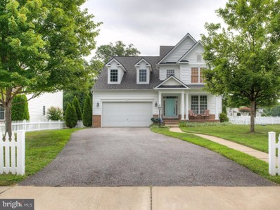 9 Crawford Lane, Stafford, VA 22556 - MLS#: 1000272006