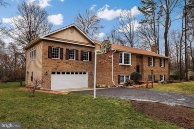 3505 Willow Green Court, Oakton, VA 22124 - MLS#: 1000272016