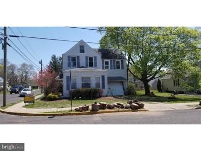 452 1ST Avenue, Bellmawr, NJ 08031 - MLS#: 1000272024