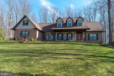 790 View West Drive, Westminster, MD 21158 - MLS#: 1000272056