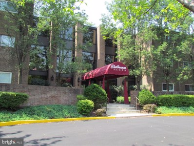 46 Township Line Road UNIT 232, Elkins Park, PA 19027 - MLS#: 1000272067