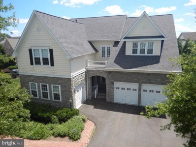 12309 Columbia Springs Way, Bristow, VA 20136 - MLS#: 1000272074