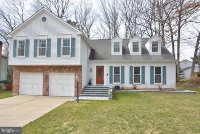 390 Scarlet Oak Drive, Millersville, MD 21108 - MLS#: 1000272106