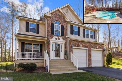 3177 Zacks Place, Huntingtown, MD 20639 - MLS#: 1000272148
