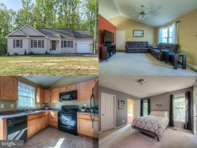 13284 Julien Street, Woodford, VA 22580 - MLS#: 1000272164