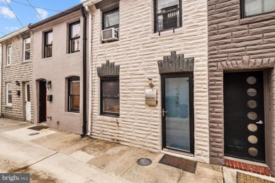 2215 Winterling Court, Baltimore, MD 21231 - MLS#: 1000272210