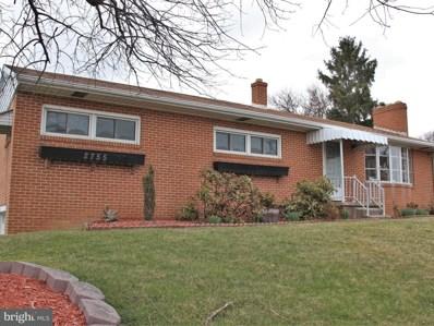 2755 Mount Rose Avenue, York, PA 17402 - MLS#: 1000272216