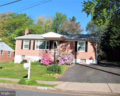 5908 Point Pleasant Road, Baltimore, MD 21206 - MLS#: 1000272224