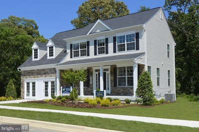17345 Old Frederick Road, Mount Airy, MD 21771 - MLS#: 1000272228