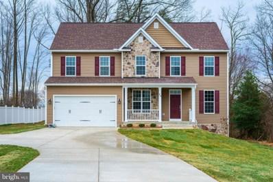 59 Hampton Park Road, Stafford, VA 22554 - MLS#: 1000272358