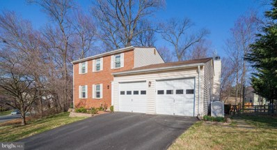 8917 Roundleaf Way, Gaithersburg, MD 20879 - MLS#: 1000272460