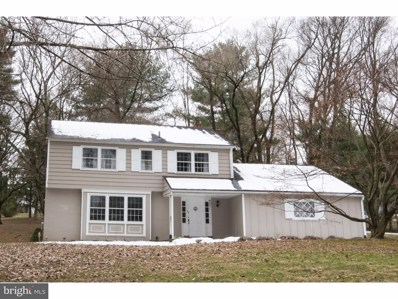 11 Constitution Drive, Chadds Ford, PA 19317 - MLS#: 1000272492