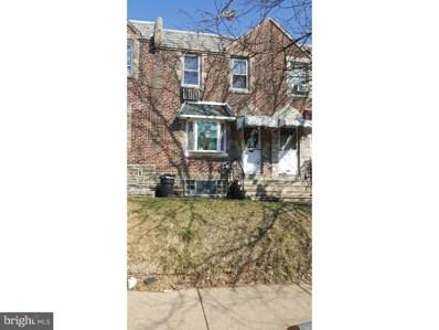 4515 Aldine Street, Philadelphia, PA 19136 - MLS#: 1000272520