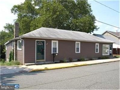 343-345 Dotts Street, Pennsburg, PA 18073 - MLS#: 1000272527