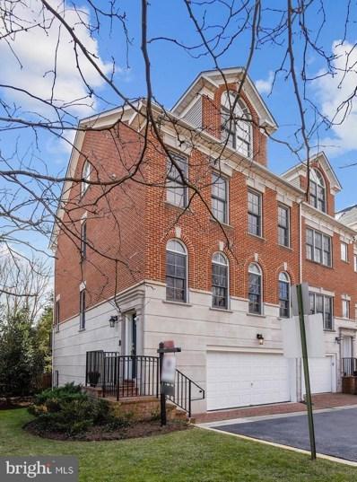 8641 Terrace Garden Way, Bethesda, MD 20814 - MLS#: 1000272600