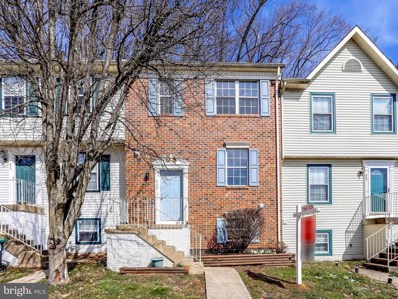 403 Mews Court, Stafford, VA 22556 - MLS#: 1000272628