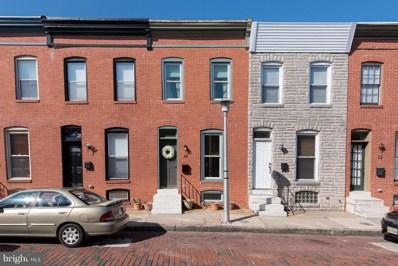 28 Streeper Street N, Baltimore, MD 21224 - MLS#: 1000272644