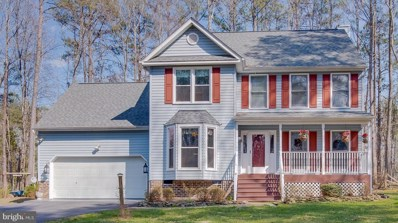 202 Norfolk Drive, Ruther Glen, VA 22546 - MLS#: 1000272658