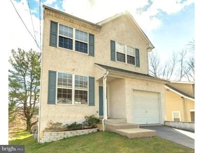 329 New Dehaven Street, West Conshohocken, PA 19428 - MLS#: 1000272757