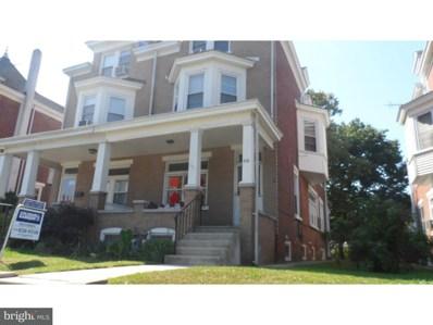 206 W Fornance Street, Norristown, PA 19401 - MLS#: 1000272791