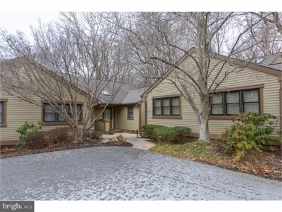 675 Heatherton Lane, West Chester, PA 19380 - MLS#: 1000272858