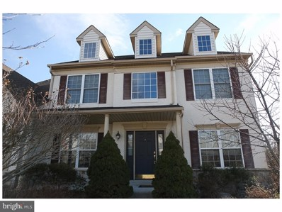 202 Coolidge Lane, Downingtown, PA 19335 - MLS#: 1000272862