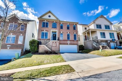 13210 Catawba Manor Way, Clarksburg, MD 20871 - MLS#: 1000272868