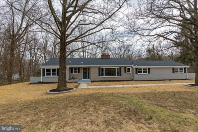 2646 Norbeck Road, Silver Spring, MD 20906 - MLS#: 1000272874