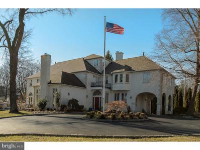 926 Merion Square Road, Gladwyne, PA 19035 - MLS#: 1000272883