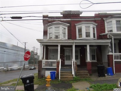 466 Crescent Street, Harrisburg, PA 17104 - MLS#: 1000272952