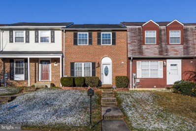 1206 Alexander Avenue, Baltimore, MD 21228 - MLS#: 1000272978