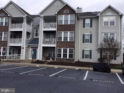 6404 Weatherby Court UNIT A, Frederick, MD 21703 - MLS#: 1000273038
