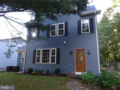 182 Washington Road, West Windsor, NJ 08550 - MLS#: 1000273056