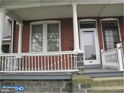 340 W Broad Street UNIT 2, Quakertown, PA 18951 - MLS#: 1000273064
