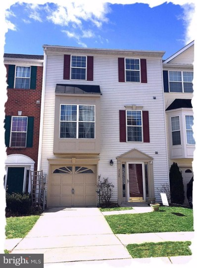 2736 Summers Ridge Drive, Odenton, MD 21113 - MLS#: 1000273206