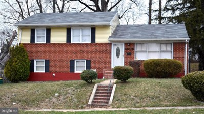 3606 Courtleigh Drive, Randallstown, MD 21133 - MLS#: 1000273254
