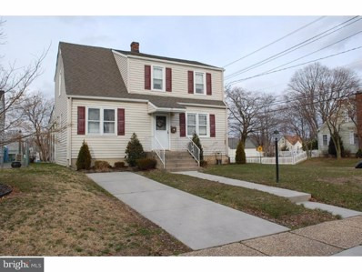 37 Oak Avenue, Westville, NJ 08093 - MLS#: 1000273270