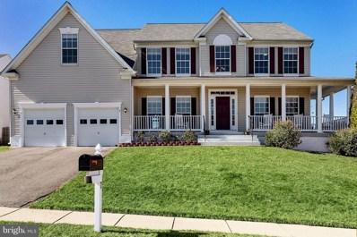7 Fife Street, Stafford, VA 22554 - MLS#: 1000273340