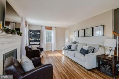 2600 Henderson Avenue, Silver Spring, MD 20902 - MLS#: 1000273342