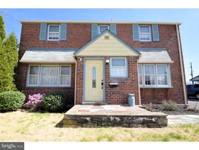 1004 Cooke Lane, Norristown, PA 19401 - MLS#: 1000273415