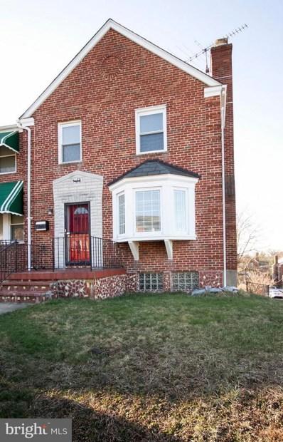 1501 Kennewick Road, Baltimore, MD 21218 - MLS#: 1000273440
