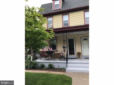 406 W Montgomery Avenue, North Wales, PA 19454 - MLS#: 1000273443