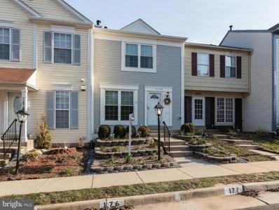 14756 Green Park Way, Centreville, VA 20120 - MLS#: 1000273464